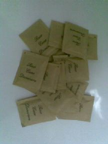 Brown Sugar Portions (1000)